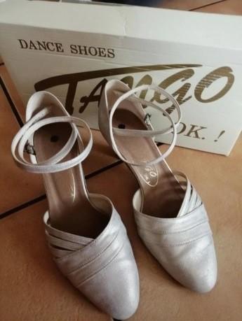Buty ślub taneczne