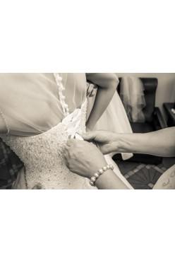 Suknia Ślubna PRINCESSA + GRATISY