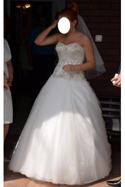Suknia Diane Legrand - przepiękna księżniczka!