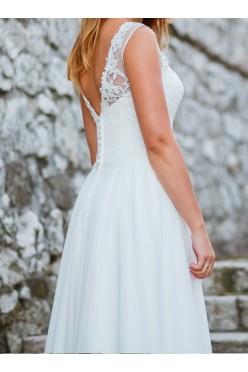 Suknia ślubna Elizabeth Passion - rozm. 38