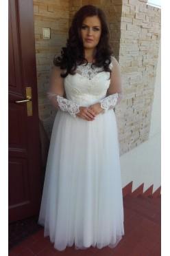 Suknia Rebecca 2015 rozm. 42
