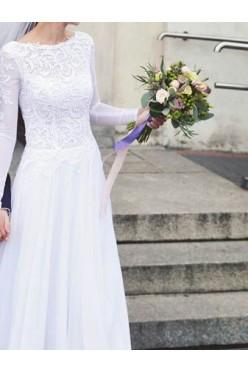 Suknia Ślubna Keira 2015