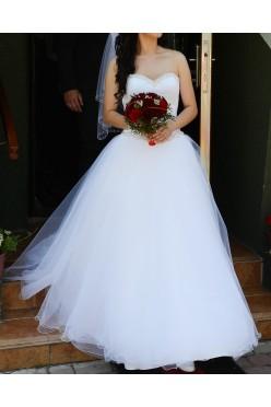 Suknia ślubna SINCERITY 3765