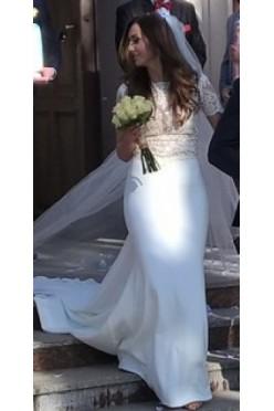 Suknia Ślubna z kolekcji 2016