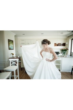 Suknia Pronovias Dalamo