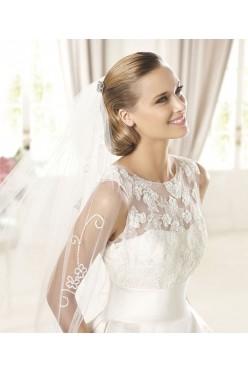Piękna suknia PRONOVIAS Dalia