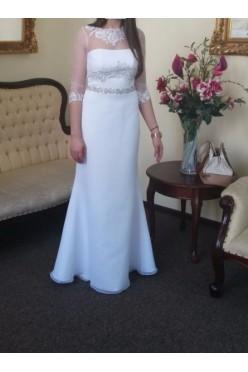 Suknia Ślubu typu Agnes 11799
