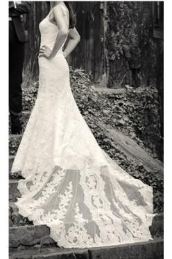Suknia ślubna Jardin Amy Love