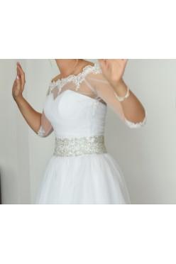 Suknia ślubna Aleksandra