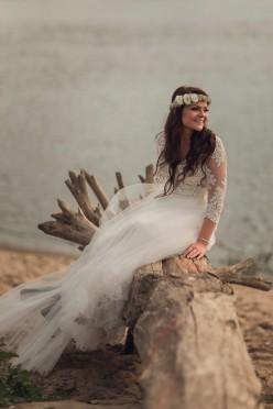 Suknia ślubna Atelier Desirer