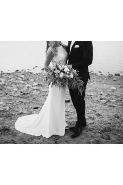 Suknia ślubna 2016 Viola Piekut Giani