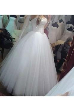 Suknia ślubna - Dolce Diamond Bridal