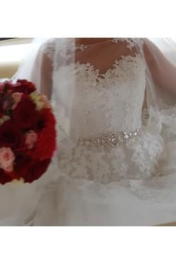 Suknia Vanilla sposa 1433
