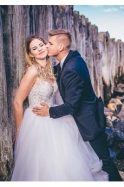 Suknia ślubna Milla Nova - Chelsi
