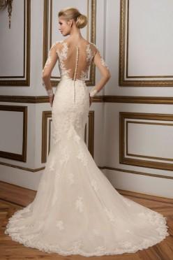 Sprzedam sukienkę ślubną Justin Alexander 8812
