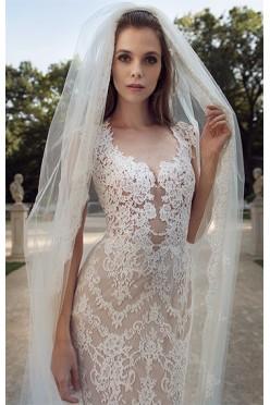 Wyjątkowa suknia Le Blanc model SIMONE - Atelier Juliette