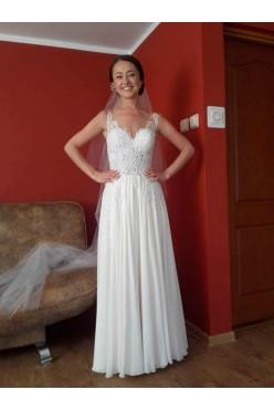 Suknia ślubna Madame B