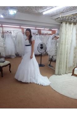 suknia ślubna model 06/2015