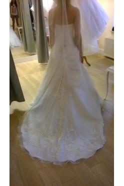 Suknia Annais Bridal model MAJESTY