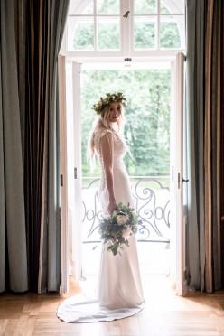 Przepiękna suknia ślubna - Viola Piekut - POLECAM 36