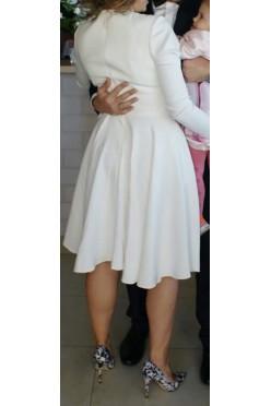 Przetakiewicz La Mania sukienka Lowena M