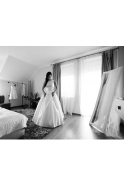 Suknia ślubna EMPORIO by Viola Piekut + gratisy