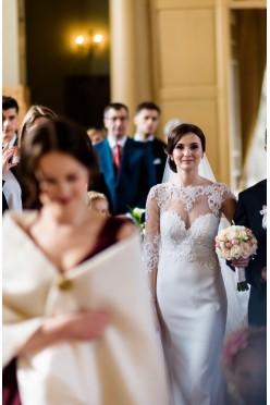 Suknia ślubna Fadwa Secret Angel