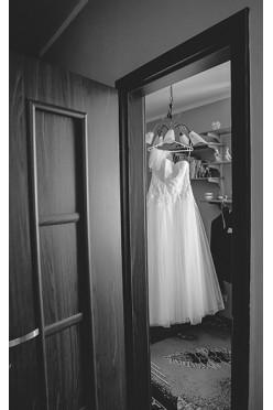 Sprzedam Sukienkę Ślubną! OKAZJA :)