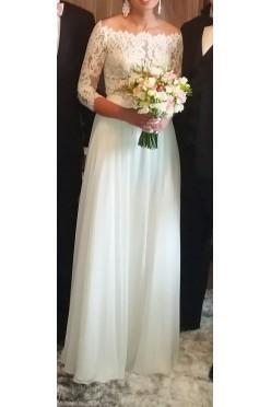 Suknia ślubna Herms Aragonite