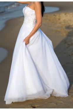 Suknia ślubna Victoria Soprano, model Amorina