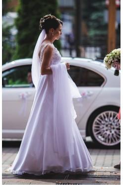 Wyjątkowa suknia ślubna Mori Lee 5204