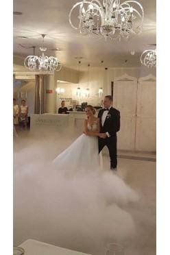Przepiękna suknia ślubna Milla Nova