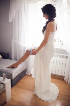 Suknia ślubna Violi Piekut - Moncheri