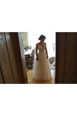 Sukienka Madonna