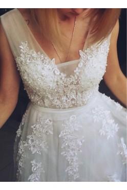 Suknia ślubna rozmiar 32