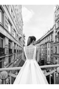 suknie ślubna model Lilly z kolekcji Amy Love Bridal 2017
