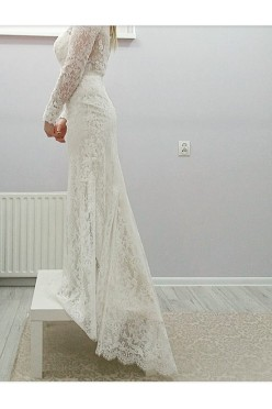 Suknia Ślubna Anne-Marie + welon + druga suknia Gratis