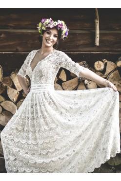 Sprzedam suknię ślubną ARIAMO model BELINDA