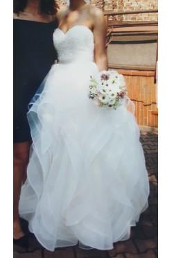 Suknia ślubna Medeline Gardner New York