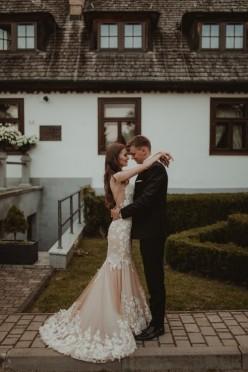 Suknia ślubna Milla Nova Betti