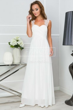 Suknie ślubna, suknia na poprawiny