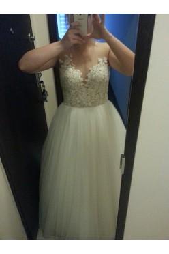 Milla Nova Chelsi - Suknia ślubna