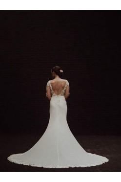 Wyjątkowa sukienka hiszpańskiego projektana Novia d'art