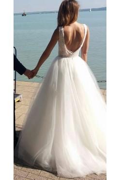 Suknia Ślubna Violi Piekut