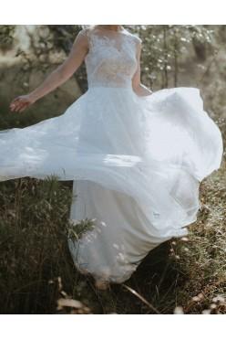Suknia Anna Kara Jenny XS/34