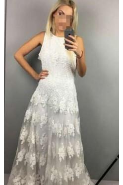 nowa suknia Asos
