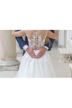 Suknia ślubna Isabel La Mariee
