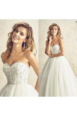 suknia ślubna Sposabella 1480 z salonu