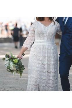 Ariamo Belinda przepiękna suknia w stylu boho.