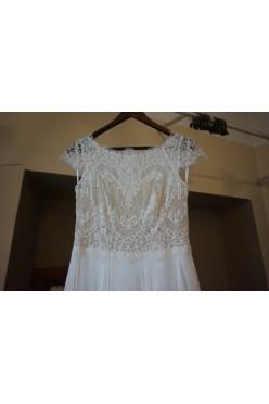 Suknia ślubna - Thea - ANNA KARA